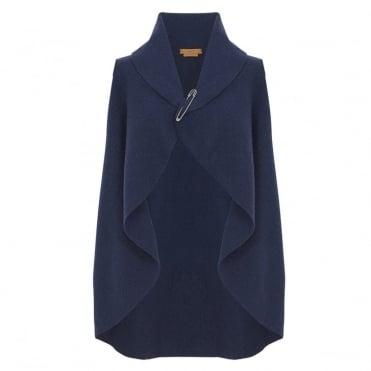 The Boiled Wool Waistcoat