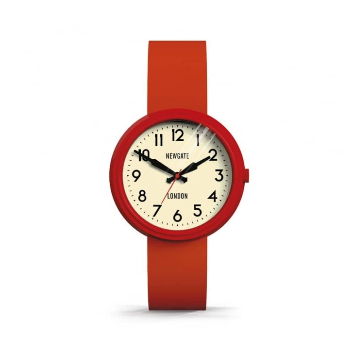 NEWGATE The Electric Watch
