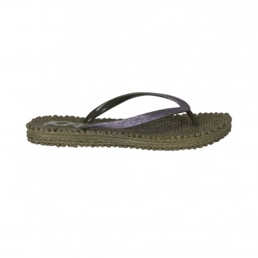 The Ilse Jacobsen Flip Flop in Army