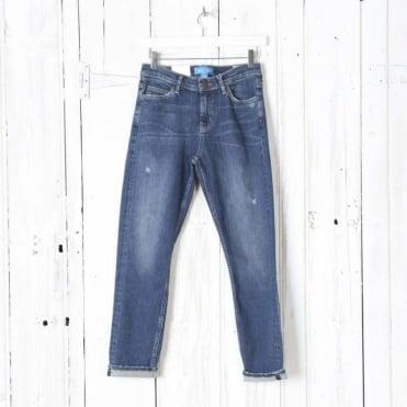 The Tomboy Jean