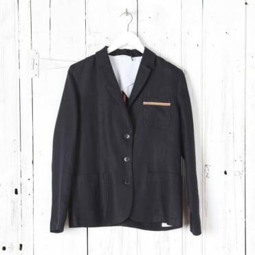 Three Button Blazer