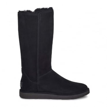 Abree ll Suede Leather Boot