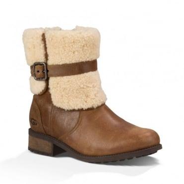 Blayre 11 Boot