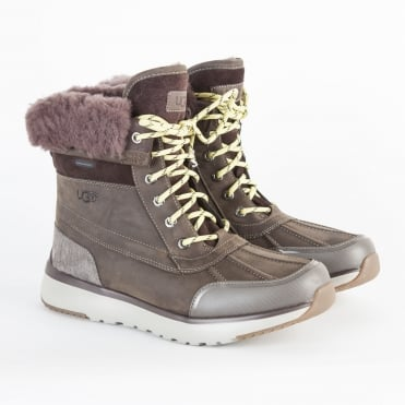 Eliasson Boot in Slate