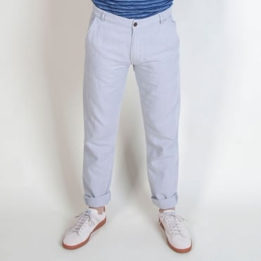 Aston Pant in Grey