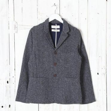 Japanese Twill Suit Jacket