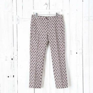 Vadet Smart Trouser