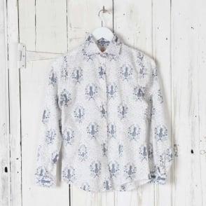 Vilagallo Print Shirt