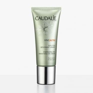 Vineactiv Energizing and Smoothing Eye Cream