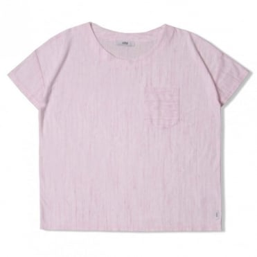 W Fynn Pocket Single Jersey T-Shirt