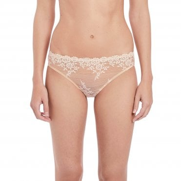 Embrace Lace Bikini Brief