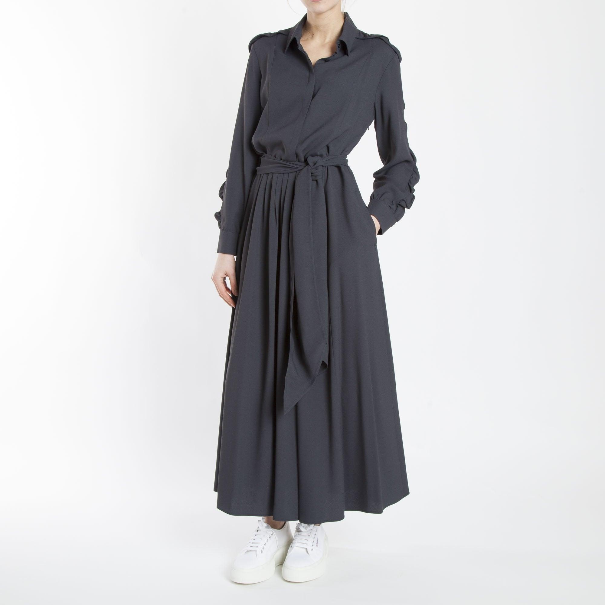 67e9805be82d Nervo Dress in Ultramarine | Collen & Clare