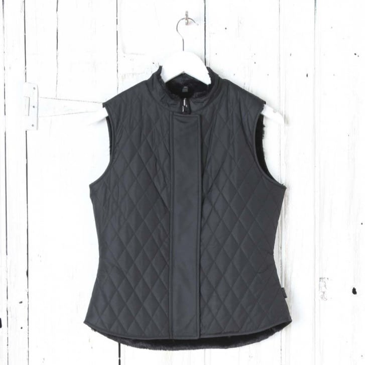 BELSTAFF Westwell Reversible Vest