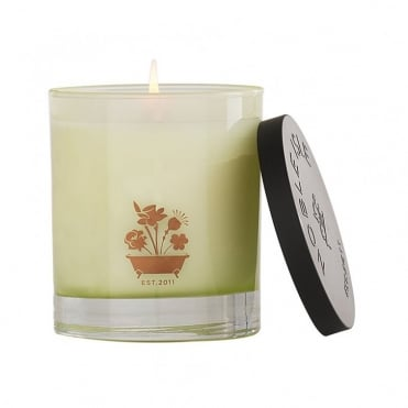 Willow Song Candle & Snuffer