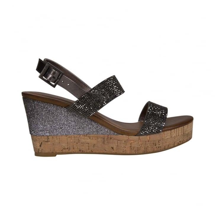 ILSE JACOBSEN Womens Sandals