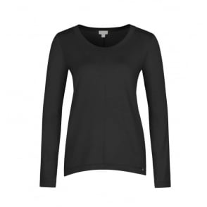 Yoga Long Sleeved Top